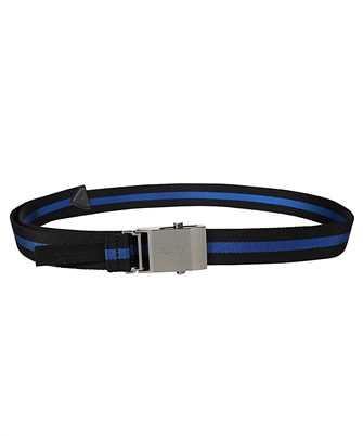 Bottega Veneta 629663 VBWJ1 RIBBON STRAP Belt