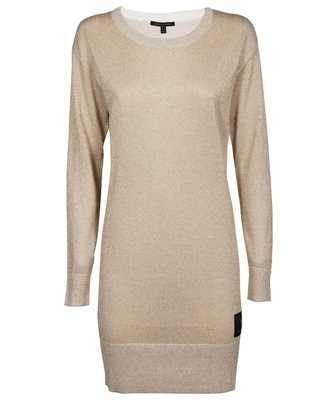Armani Exchange 6KYA1H YMT7Z KNIT MIDI Dress