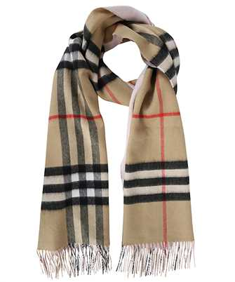 Burberry 8035912 REVERSIBLE CHECK CASHMERE Scarf