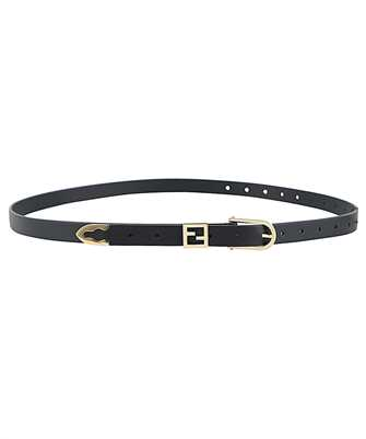 Fendi 8C0629 AAIW FF LOOP Belt