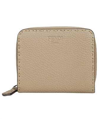 Fendi 8M0407 SFR SELLERIA Wallet
