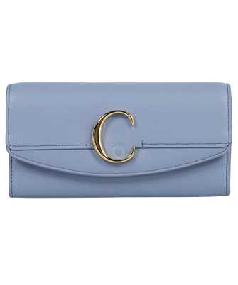 Chloé CHC21SP055E01 LONG Wallet