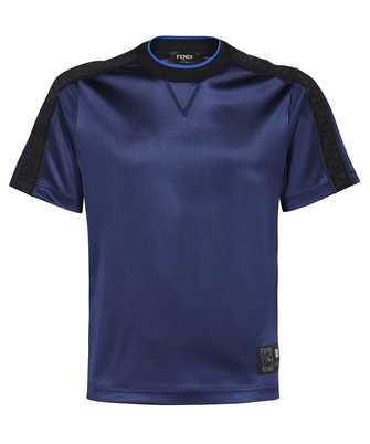 Fendi FAF642 AGJR T-shirt
