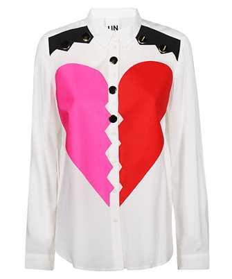 NIL&MON HEARTBREAKER Shirt