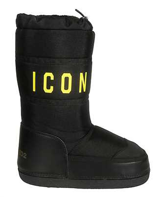 Dsquared2 SBW0001 11700001 STAMPA ICON Boot