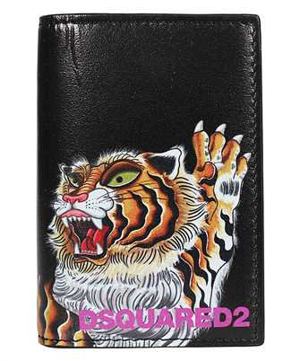 Dsquared2 WAM0012 01502819 TIGER Wallet
