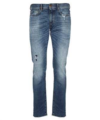 Armani Exchange 3KZJ13 Z1C2Z SLIM Jeans