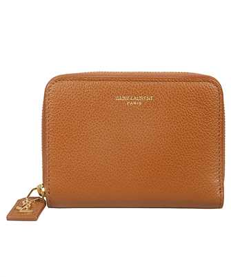 Saint Laurent 414661 B680J Wallet