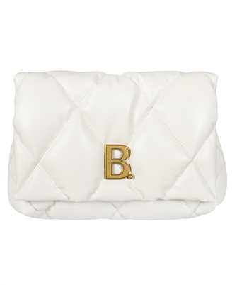 Balenciaga 619450 1WN4M TOUCH PUFFY CLUTCH Tasche