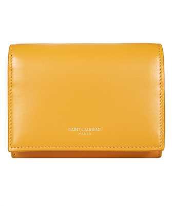 Saint Laurent 635219 1JB0W CHAIN Wallet