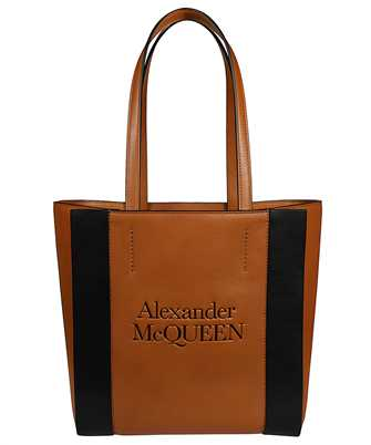 Alexander McQueen 653657 1X3G1 SMALL SHOPPER SHOULDER Tasche