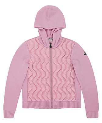 Moncler 9B502.10 A9428## Girl's knit