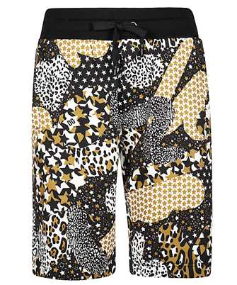 Dolce & Gabbana GYYWAT-FI7FY Shorts