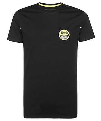 Philipp Plein P20C MTK 4486 PJY002N EVIL SMILE T-shirt