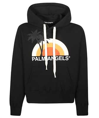 Palm Angels PMBB058S20631016 SUNSET Hoodie