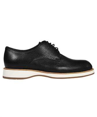 Brioni QEH60L P7731 OXFORD CARDINAL Shoes