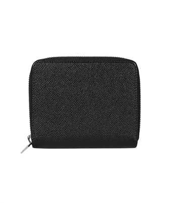 Maison Margiela S55UI0197 P0399 SMALL ZIP-AROUND Wallet