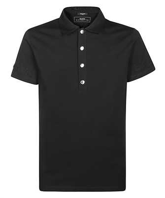Balmain TH11008I240 EMBOSSED LOGO Polo