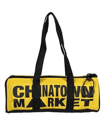Chinatown Market 270019 SMILEY PENCIL Bag