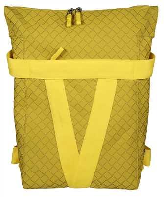 Bottega Veneta 652004 V0GK1 V-SHAPED RIBBON MOTIF Backpack