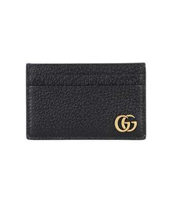 Gucci 657588 DJ20T GG MARMONT Porta carte di credito