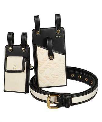 Fendi 8C0593 A9P6 Belt