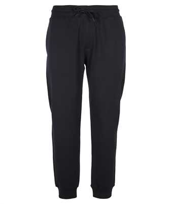 Emporio Armani 8N1P91 1J04Z STRETCH FLEECE JOGGING Trousers