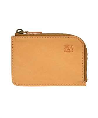 IL BISONTE C0852 P COIN Wallet