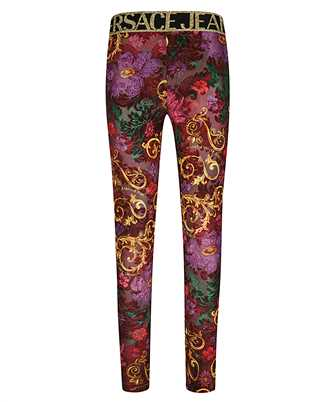 Versace Jeans Couture D5HZB161 S0958 PRINT Trousers