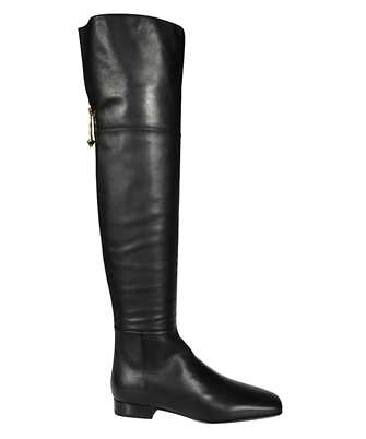 Versace DST473E DV11N SAFETY PIN FLAT Stiefel