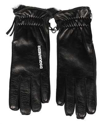 Dsquared2 GLM0006 18900001 Gloves