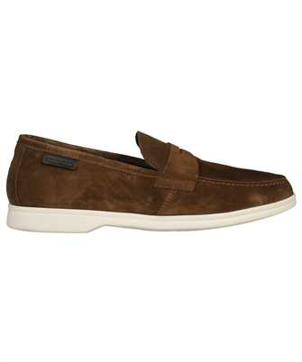 Tom Ford J1293T LCL029 SUEDE BRISTOL Loafers