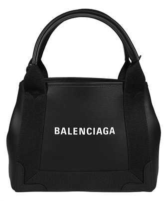 Balenciaga 390346 D6WXN NAVY XS Bag