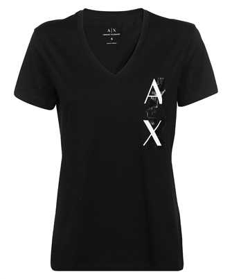 Armani Exchange 3KYTGB YJG3Z REGULAR-FIT T-shirt