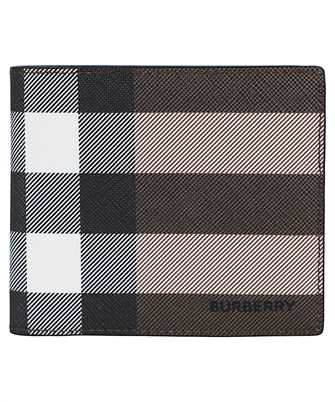 Burberry 8036666 INTERNATIONAL BIFOLD Geldbörse
