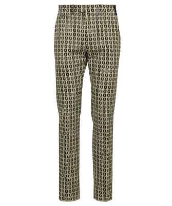 Fendi FB0543 AFEV FF INTERLACE GABARDINE Trousers