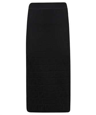Fendi FZQ615 AD5O Skirt