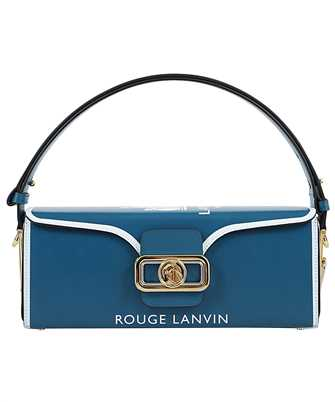 Lanvin LW-BGBR04 PARO H20 PENCIL Bag