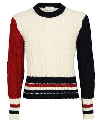 Thom Browne MKA369F Y1502 Knit