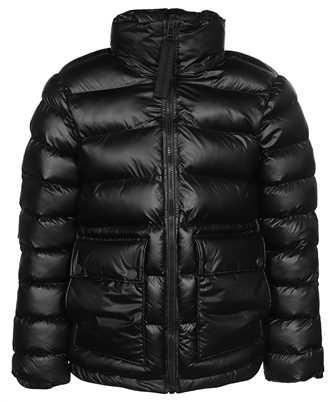 Hunter MRO4237WWU RUBBERISED PUFFER Jacket