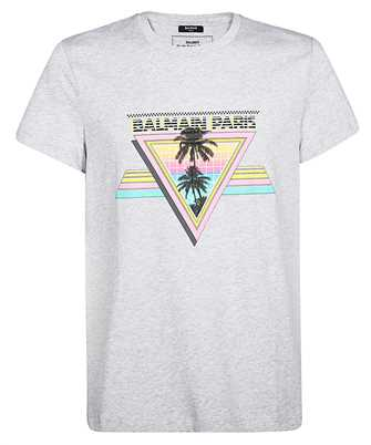 Balmain TH01601I304 T-shirt