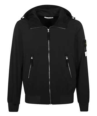 Stone Island 40727 LIGHT SOFT SHELL-R_E.DYE® TECHNOLOGY Jacket