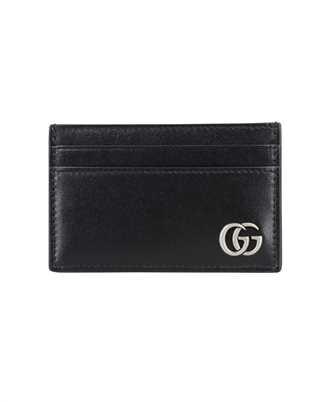 Gucci 657588 0YK0N GG MARMONT BOARDED Porta carte di credito