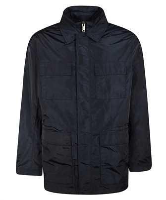 Armani Exchange 6HZK01 ZNFWZ REMOVABLE VEST Coat