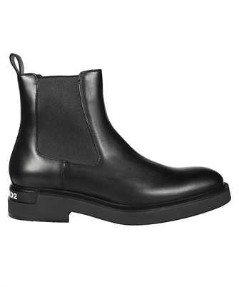 Dsquared2 ABM0058 01500001 Boots