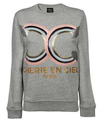 NIL&MON CHERIE EN CIEL Sweatshirt