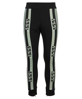 Fendi FAB562 A529 JERSEY JOGGING Trousers