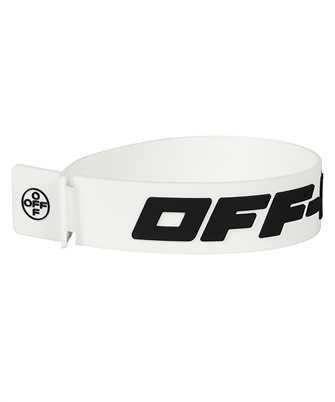 Off-White OMOA015F20MAT001 INDUSTRIAL Bracelet