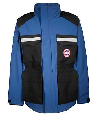 Canada Goose 2414M PHOTOJOURNALIST Giacca