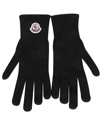 Moncler 3A000.04 A9575 Gloves